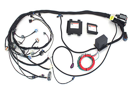 Sparsh Electronics - Wire Harness Manufacturing Company in Pune